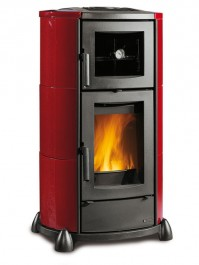 Cortina La Nordica Wood Cooker Stove