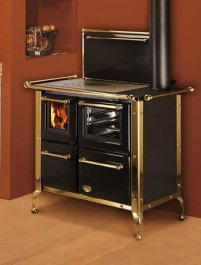 Lincar America Wood-Burning Cooker