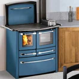Lincar Valentina Wood Burning Cooker