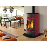 Extraflame Norma S Hydro D.S.A Wood Stove Boiler