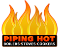 Piping Hot Stoves