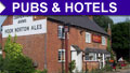 Pubs and Hotels